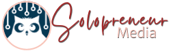 Solopreneur Media logo