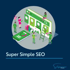 Super Simple SEO - Solopreneur Media